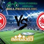 Prediksi Skor Fortuna Düsseldorf Vs Eintracht Frankfurt 12 Maret 2019