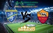 Prediksi Skor Frosinone Vs Roma 24 Februari 2019