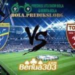 Prediksi Skor Frosinone Vs Torino 10 Maret 2019