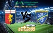 Prediksi Skor Genoa Vs Frosinone 3 Maret 2019