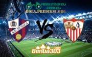 Prediksi Skor Huesca Vs Sevilla 3 Maret 2019