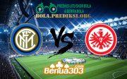 Prediksi Skor Internazionale Vs Eintracht Frankfurt 15 Maret 2019