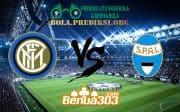 Prediksi Skor Internazionale Vs SPAL 10 Maret 2019