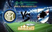 Prediksi Skor Internazionale Vs Sampdoria 18 Februari 2019