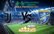 Prediksi Skor Juventus Vs Frosinone 16 Februari 2019
