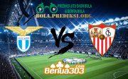 Prediksi Skor Lazio Vs Sevilla 15 Februari 2019