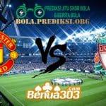 Prediksi Skor Manchester United Vs Liverpool 24 Februari 2019
