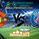 Prediksi Skor Manchester United Vs PSG 13 Februari 2019