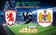 Prediksi Skor Middlesbrough Vs Bristol City 3 April 2019