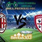 Prediksi Skor Milan Vs Cagliari 11 Februari 2019
