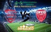 Prediksi Skor Nîmes Olympique Vs Dijon FCO 17 Februari 2019