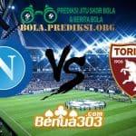 Prediksi Skor Napoli Vs Torino 18 Februari 2019
