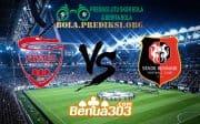 Prediksi Skor Nimes Olympique Vs Stade de Rennais FC 3 Maret 2019