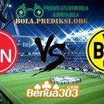 Prediksi Skor Norimberga Vs Borussia Dortmund 19 Februari 2019