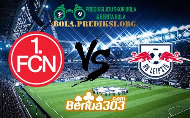 Prediksi Skor Norimberga Vs RB Leipzig 2 Maret 2019
