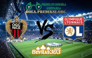 Prediksi Skor OGC Nice Vs Olympique Lyonnais 11 Februari 2019