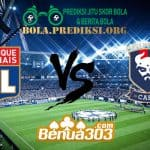 Prediksi Skor Olympique Lyonnais Vs SM Caen 28 Februari 2019