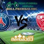 Prediksi Skor Paris Saint Germain FC Vs Dijon FCO 27 Februari 2019