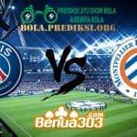 Prediksi Skor Paris Saint-Germain FC Vs Montpellier HSC 21 Februari 2019