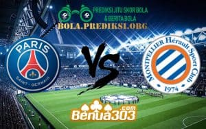 Prediksi Skor Paris Saint-Germain FC Vs Montpellier HSC 21 Februari 2019