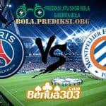 Prediksi Skor Paris Saint Germain FC Vs Montpellier HSC 21 Februari 2019