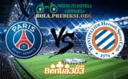 Prediksi Skor Paris Saint Germain FC Vs Montpellier HSC 21 Februari 2019