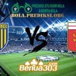 Prediksi Skor Parma Vs Genoa 10 Maret 2019