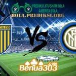 Prediksi Skor Parma Vs Internazionale 10 Februari 2019