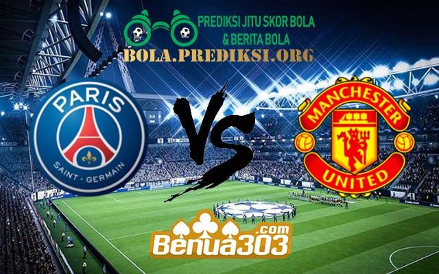Prediksi Skor Psg Vs Manchester United 7 Maret 2019