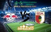 Prediksi Skor RB Leipzig Vs Augsburg 9 Maret 2019