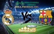 Prediksi Skor Real Madrid Vs Barcelona 28 Februari 2019
