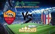 Prediksi Skor Roma Vs Bologna 19 Februari 2019