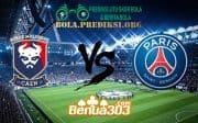 Prediksi Skor SM Caen Vs Paris Saint-Germain FC 02 Maret 2019