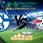 Prediksi Skor Schalke 04 Vs RB Leipzig 16 Maret 2019