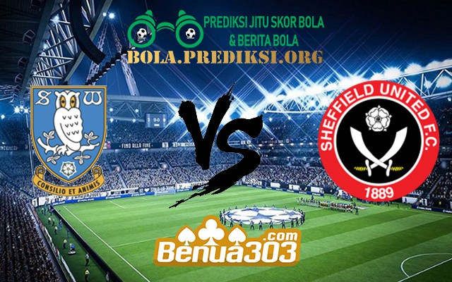 Prediksi Skor Sheffield Wednesday FC Vs Sheffield United FC 5 Maret 2019