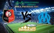 Prediksi Skor Stade Rennais FC Vs Olympique de Marseille 24 Februari 2019