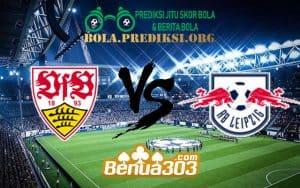 Prediksi Skor Stuttgart Vs RB Leipzig 16 Februari 2019