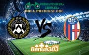Prediksi Skor Udinese Vs Bologna 3 Maret 2019