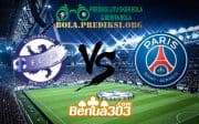 Prediksi Skor Villefranche Vs Paris Saint-Germain FC 7 Februari 2019