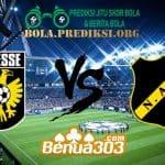 Prediksi Skor Vitesse Vs Nac Breda 3 Maret 2019