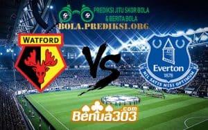 Prediksi Skor Watford FC Vs Everton FC 9 Februari 2019