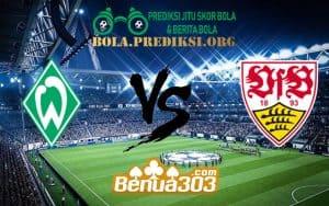 Prediksi Skor Werder Bremen Vs Stuttgart 23 Februari 2019