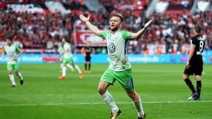 Wolfsburg fc soccer team 2019