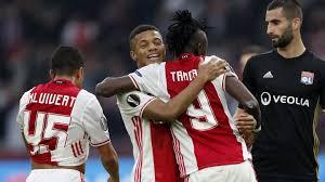 ajax soccer team 2019