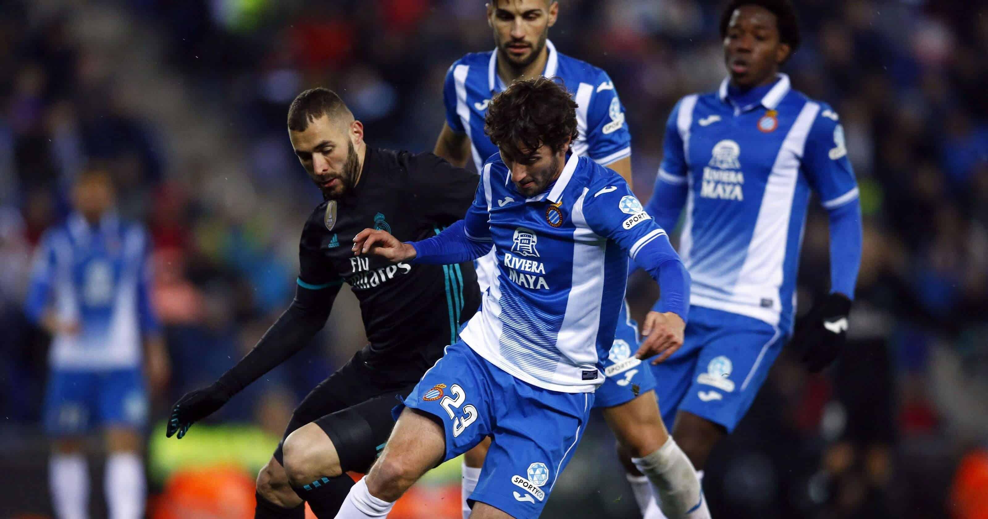 espanyol fc soccer team 2019