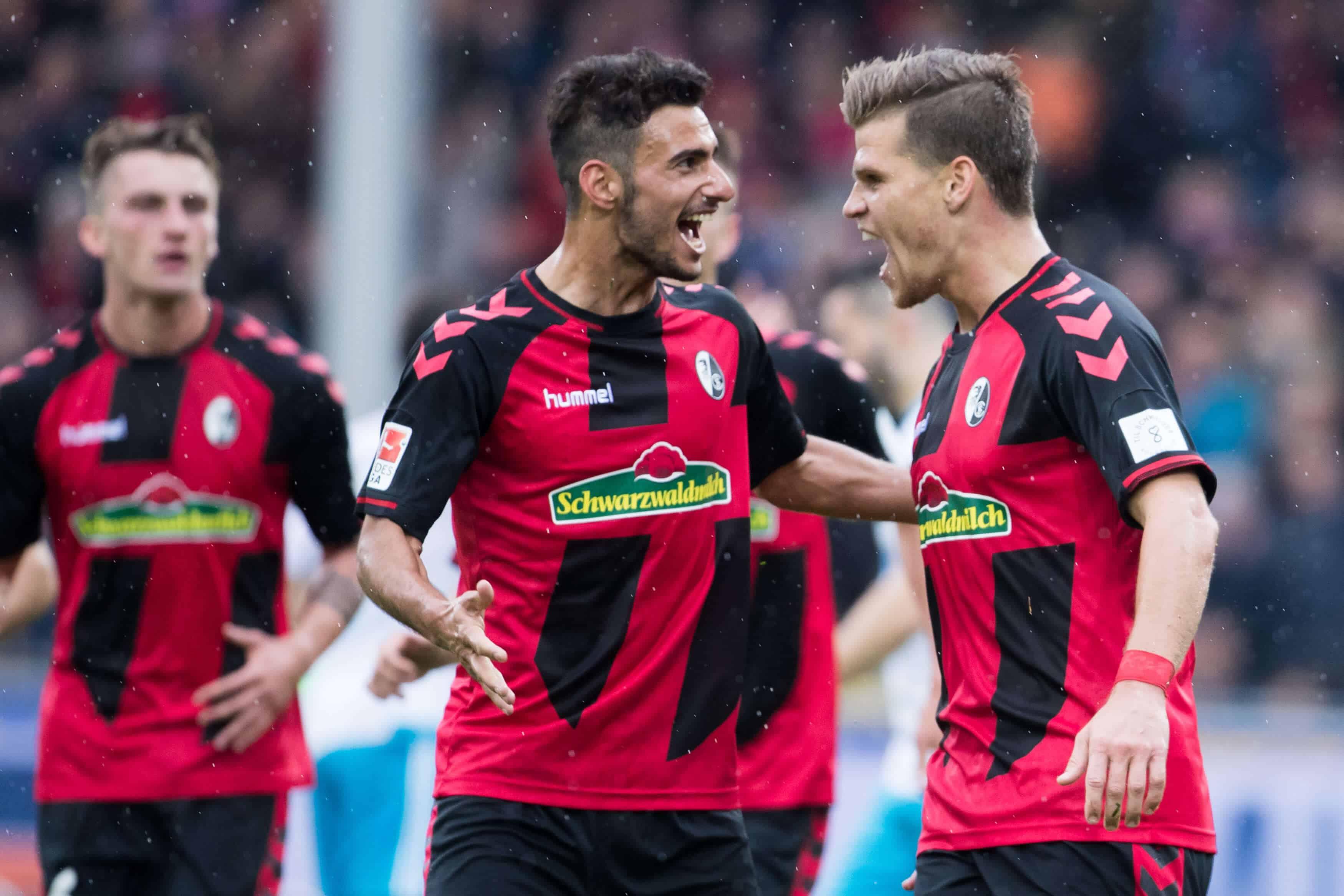 freiburg fc soccer team 2019