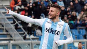 lazio fc soccer team 2019