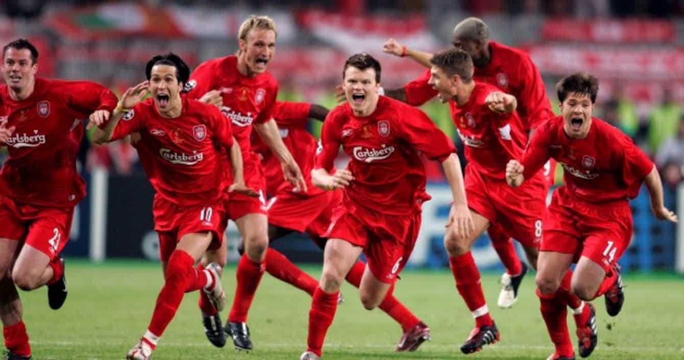 liverpool fc soccer team 2019
