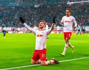 rb leipzig fc soccer team 2019