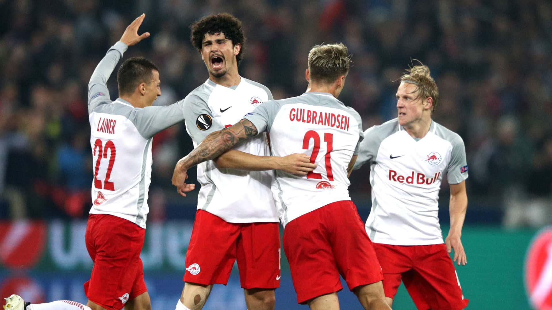 salzburg fc soccer team 2019